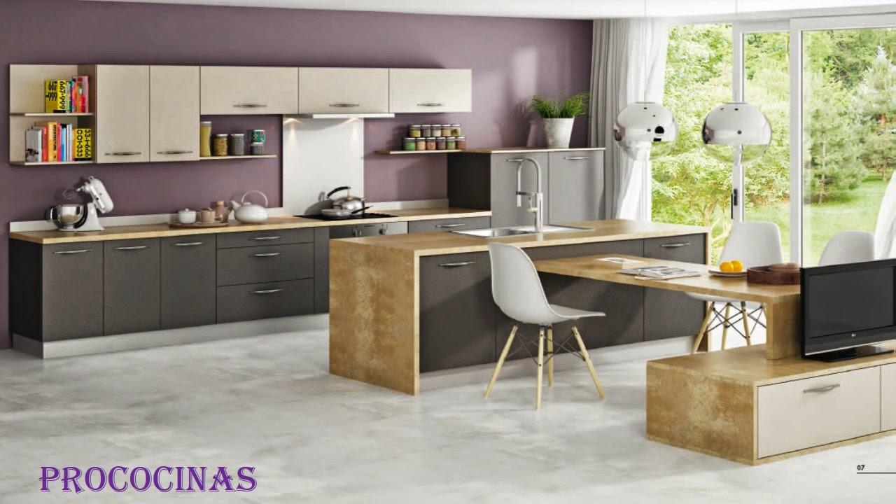 Muebles de cocina mobiliario de cocina for Mobiliario de cocina