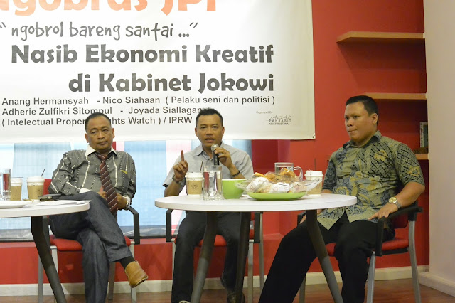 DPR Sesalkan Kementerian Ekonomi Kreatif Dihapus di Kabinet Jokowi