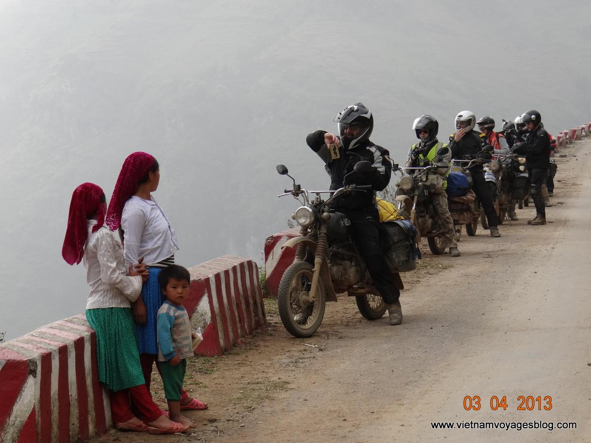 Du lịch Đồng Văn Hà Giang