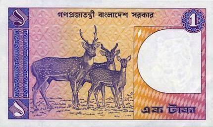 1 taka, one taka, bangladesh taka,