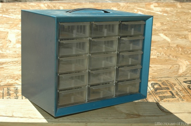 These Little Metal Containers Have Endless Possibilities And Can Be Used To  Organize Anything From Hardware To Craft Supplies.