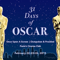 Soon it will be Oscar time!