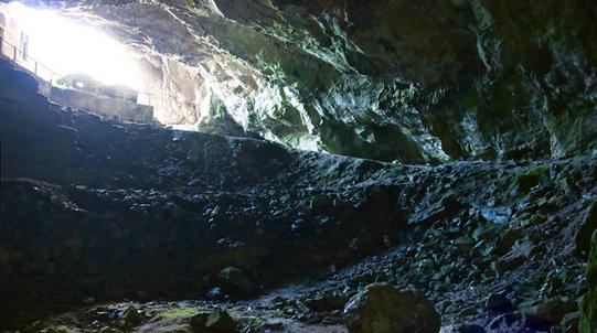 ΠΡΑΚΤΟΡΑΣ ΤΗΣ ΕΥΠ! Δεν πίστευα στα μάτια μου με τα πειράματα του ΝΑΤΟ στην σπηλιά του Νταβέλη!