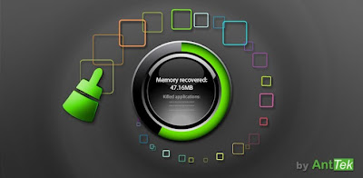 Download Smart RAM Booster Pro 1.2