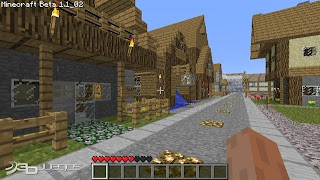 MineCraft 1.6 PC Game Full Español