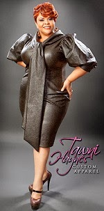 Curious About Tamela Mann's Weight Loss?  So are we!