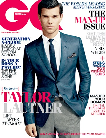 Taylor Lautner Pictures