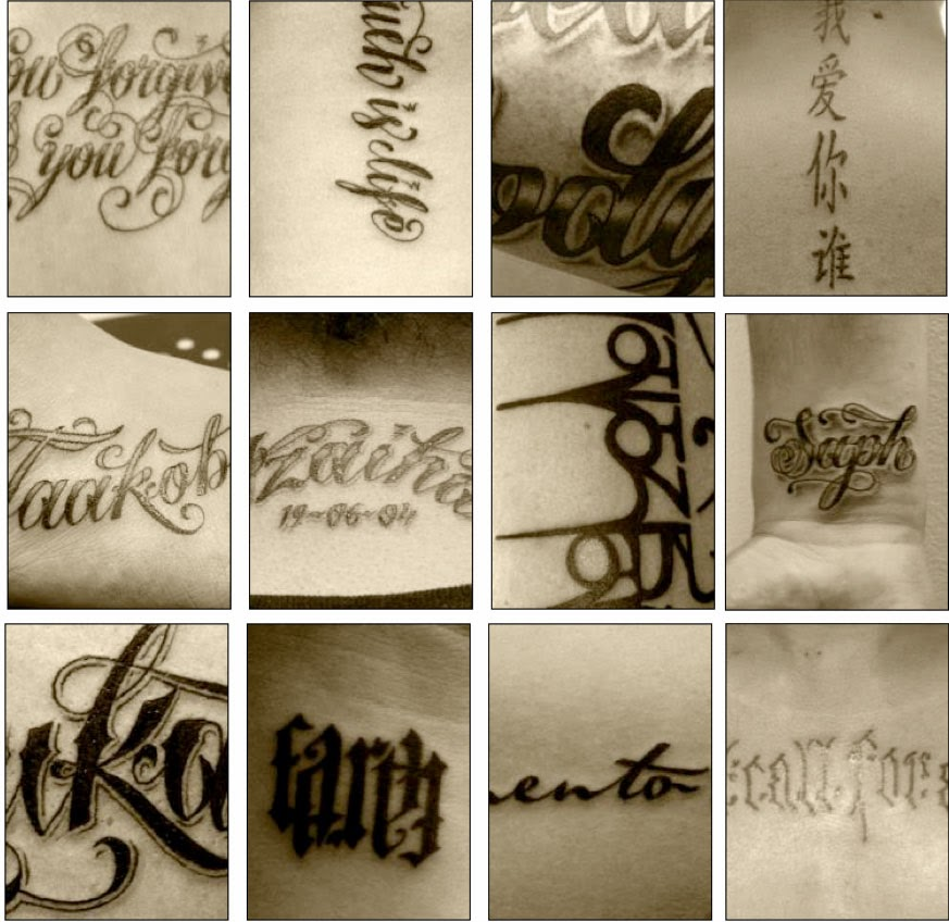 Make Your Own Tattoo Heart Tattoos On Wrist With Names For Women