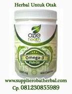 OZIE HEALTH OMEGA 3 KEDIRI