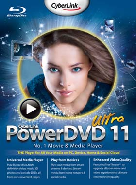 CyberLink%2BPowerDVD%2B11 CyberLink PowerDVD 11.0.2408.53 Ultra