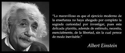 frase-Albert-Einstein-educación