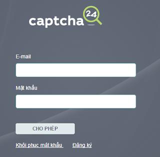 captcha24