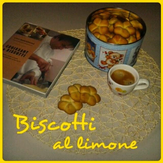biscotti a limone di luca montersino