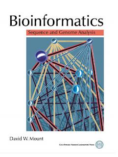 Bioinformatics sequence and genome analysi by David W.Mount Mediafire ebook{ilovemediafire.blogspot.com}