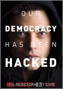 Mr. Robot 1 Temporada Torrent HDTV