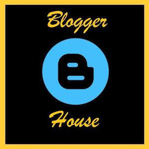 Comparte y promociona Blogger House