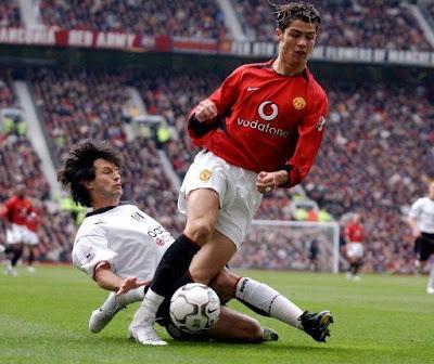 Ronaldo kurus