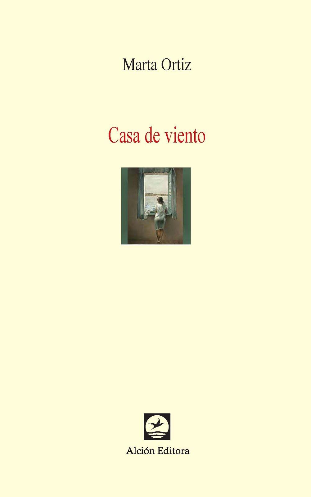 CASA DE VIENTO (poesía)