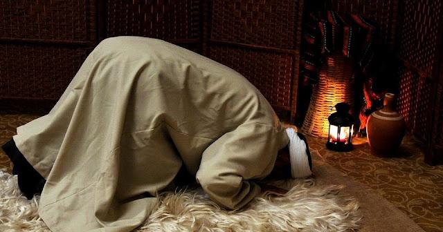 Kisah Malik ibn Dinar : Pencuri Yang Tercuri