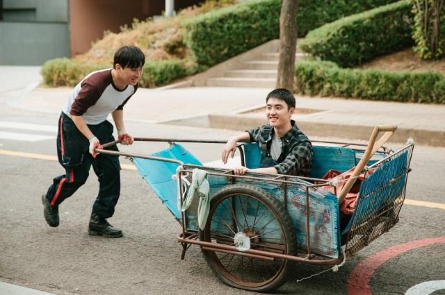 Hình ảnh phim Kịch Bản Hoàn Hảo