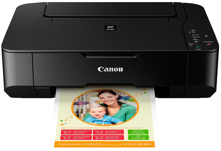 Canon PIXMA iP1200 Printer driver download