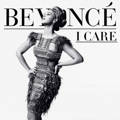 Beyonce Knowles - I Care Lyrics