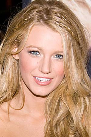 Blake Lively and Gwyneth Paltrow Face Shapes.