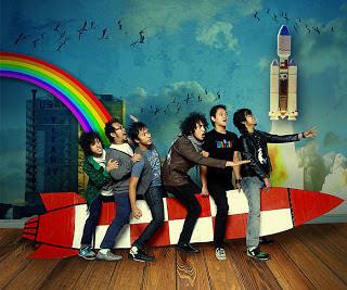 Band Nidji