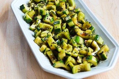 Kalyn's Kitchen®: Chinese Cucumber Salad
