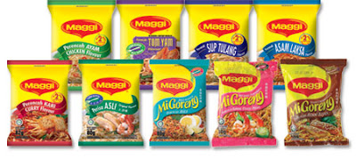 maggi instant noodles malaysia