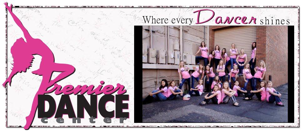 Premier Dance Center