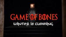 Game of Bones (XXX) +18