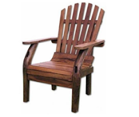 Groovy Stuff Furniture Teak Adirondack Chair, Quality Teak Furniture, Teak Adirondack Chairs, Teak Furniture, Top 4 Teak Adirondack Chairs,
