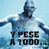 """Matthew Fox suena para la adaptación de la novela zombi española """"Y Pese a Todo"""""""