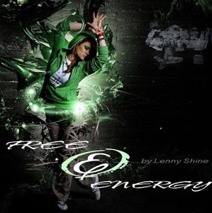 VA – Free Energy by Lenny Shine (2012)