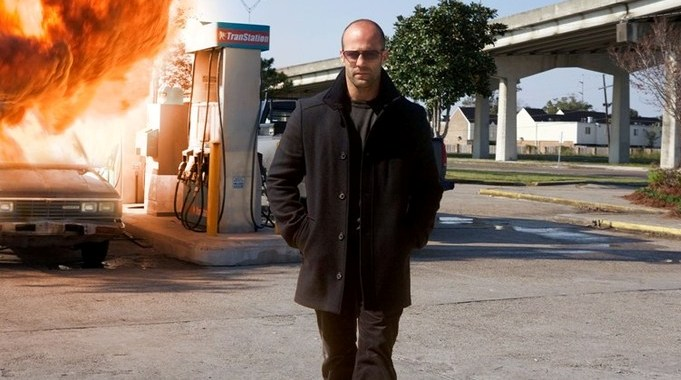For all intents and purposes, Jason Statham has been an action star since ...