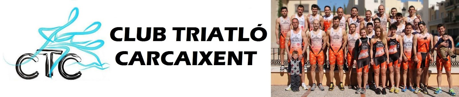 CLUB TRIATLO CARCAIXENT