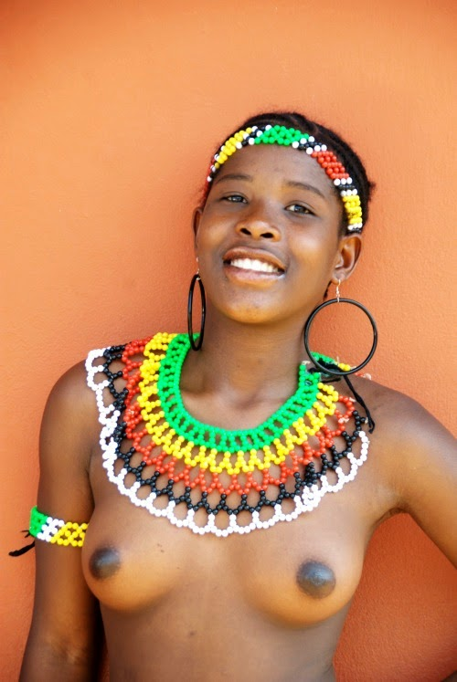 south african culture ladies naked