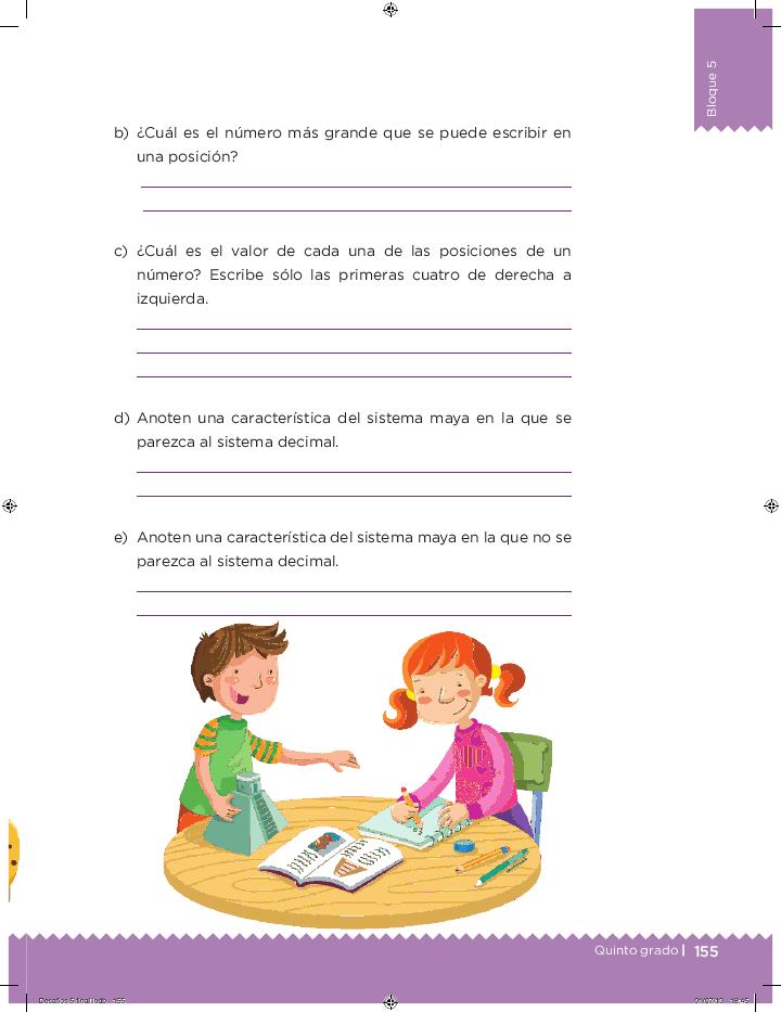 ¿En qué se parecen? - Desafíos matemáticos 5to Bloque 5 2014-2015