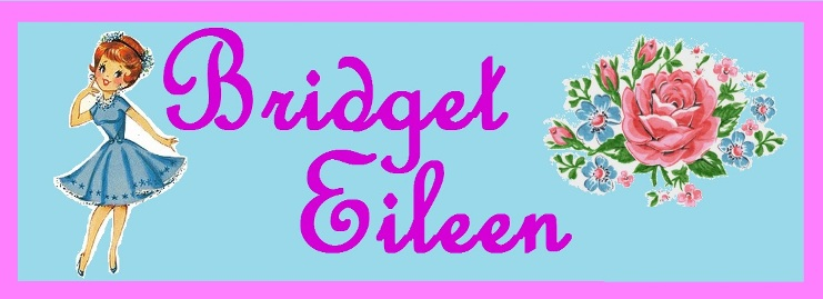 Bridget Eileen