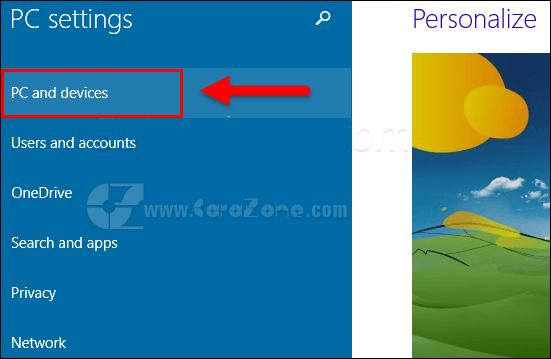 Cara Mengubah Ukuran Apps on Screen Windows 10