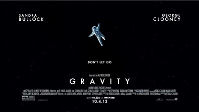 GRAVITY nominated for Best Picture Oscar but not for Best Screenplay