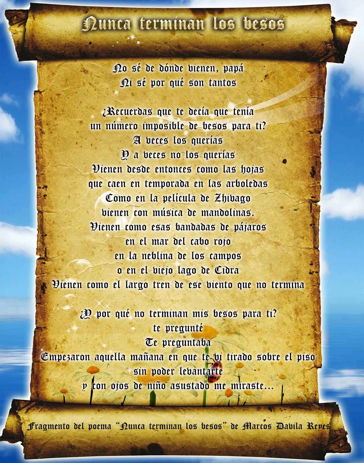 Soñando Cuba entre poemas   Sitio de Poesía Cubana