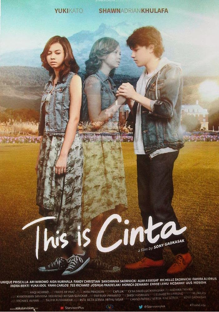 Image result for this is cinta