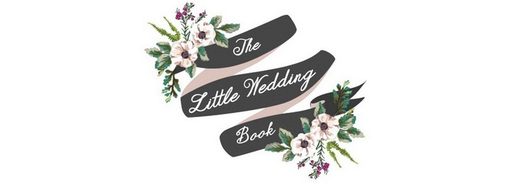 The Little Wedding Book