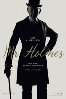 Sr Holmes – Legendado