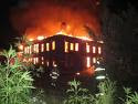 Fire destroyed McCullough School in '64