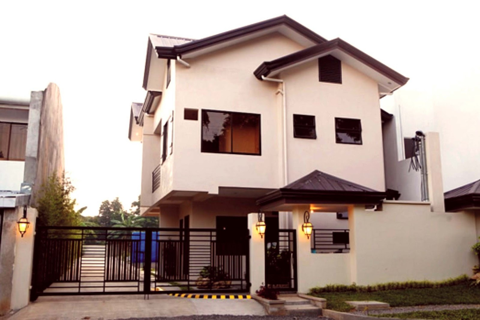 Nicebalay For Sale Very Cheap 3 Bedroom Duplex House And
