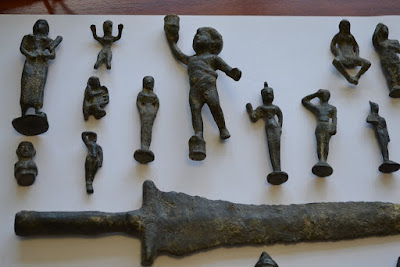 Αρχαιοκαπηλία στο Ηράκλειο της Κρήτης