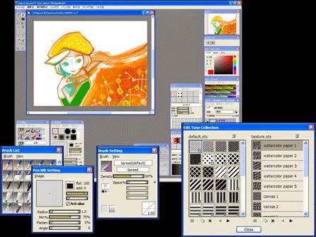OpenCanvas 5.5.22 Full İndir